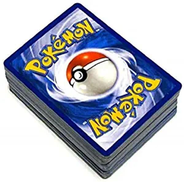 Pokémon Assorted Cards, 50 Pieces | Amazon