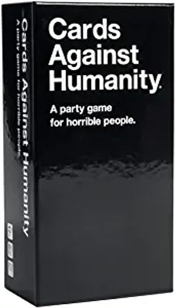 Cards Against Humanity | Amazon