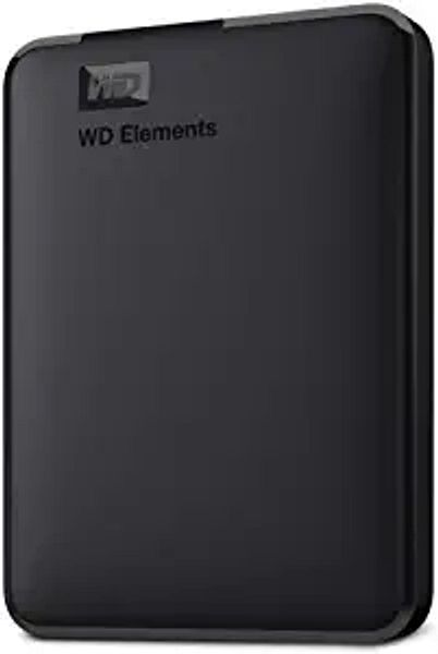 WD 2TB Elements Portable External Hard Drive HDD, USB 3.0, Compatible with PC, Mac, PS4 & Xbox - WDBU6Y0020BBK-WESN | Amazon