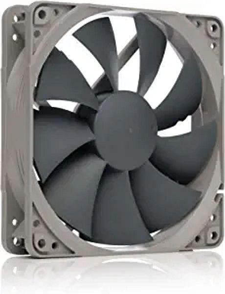 Noctua NF-P12 redux-1700 PWM, High Performance Cooling Fan, 4-Pin, 1700 RPM (120mm, Grey) | Amazon