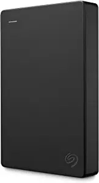 Seagate Portable 4TB External Hard Drive HDD – USB 3.0 for PC, Mac, Xbox, & PS4 - 1-Year Rescue Service (STGX4000400) | Amazon