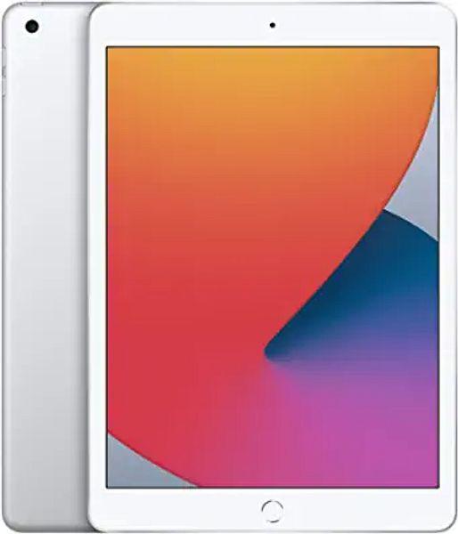 2020 Apple iPad (10.2-inch, Wi-Fi, 32GB) - Silver (8th Generation)   Amazon