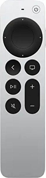 2021 Apple TV Siri Remote (2nd Generation)