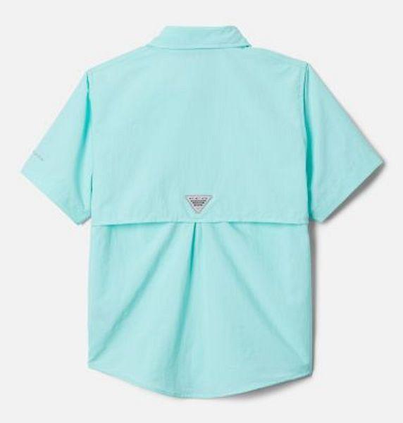 Boys' PFG Bahama™ Short Sleeve Shirt | Columbia Sportswear