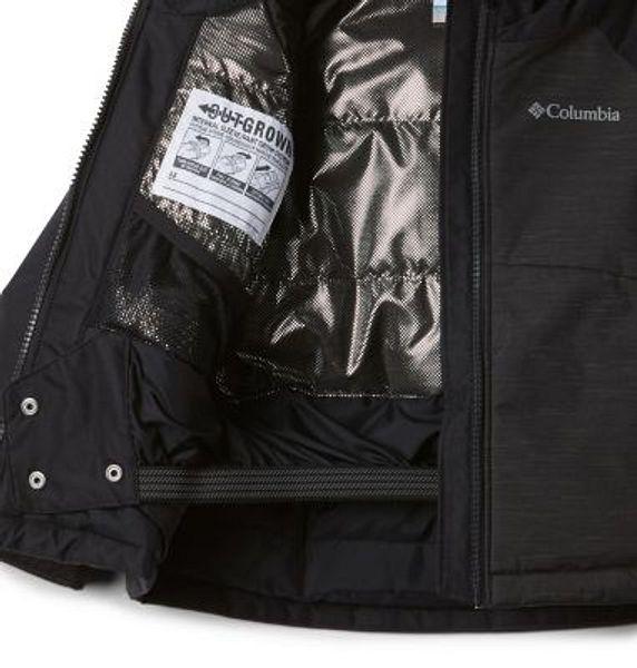 Girls' Toddler Alpine Action™ II Jacket | Columbia Sportswear