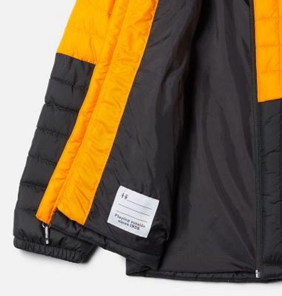 Boys' Humphrey Hills™ Puffer Jacket   Columbia Sportswear