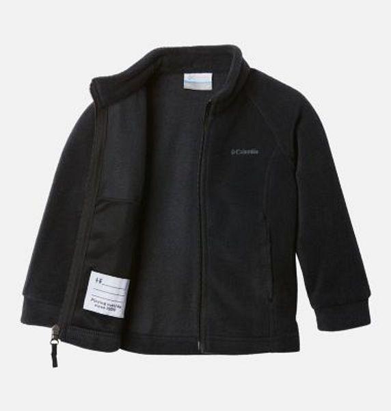 Girls' Toddler Benton Springs™ Fleece Jacket | Columbia Sportswear