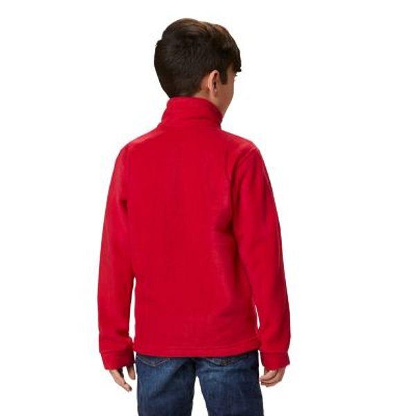 Boys' Steens Mountain™ II Fleece Jacket | Columbia Sportswear