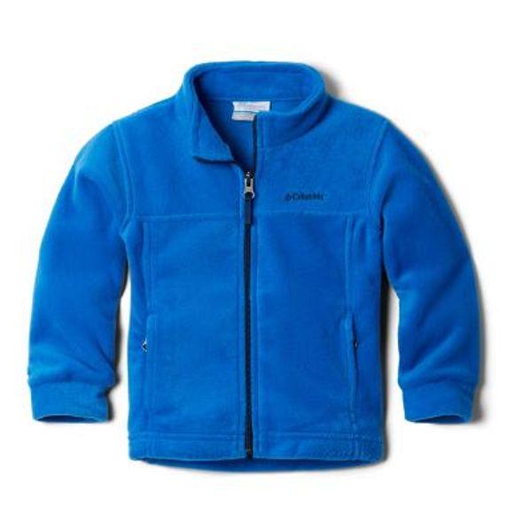Boys' Toddler Steens Mountain™ II Fleece Jacket   Columbia Sportswear