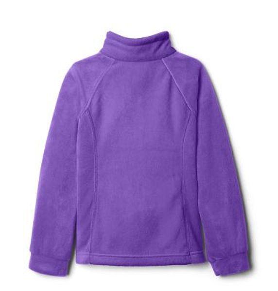 Girls' Benton Springs™ Fleece Jacket | Columbia Sportswear
