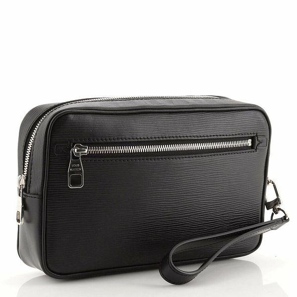 Louis Vuitton Kasai Clutch Epi Leather  | eBay
