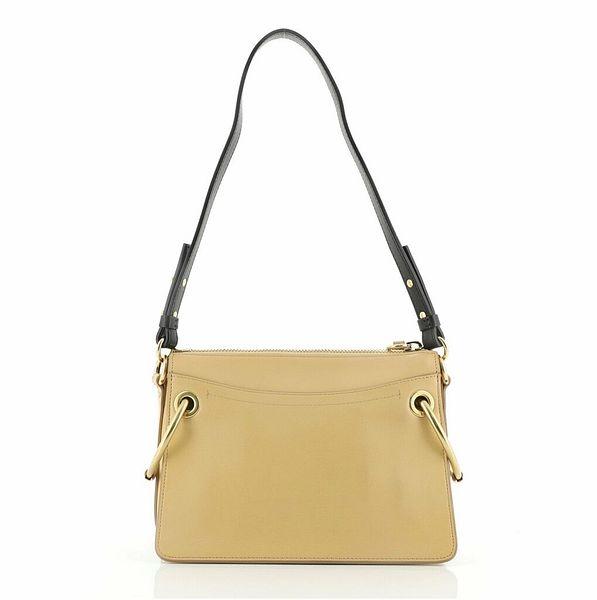 Chloe Roy Shoulder Bag Leather Small  | eBay