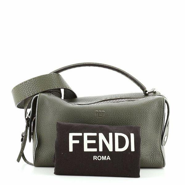 Fendi Selleria Lei Bag Leather  | eBay