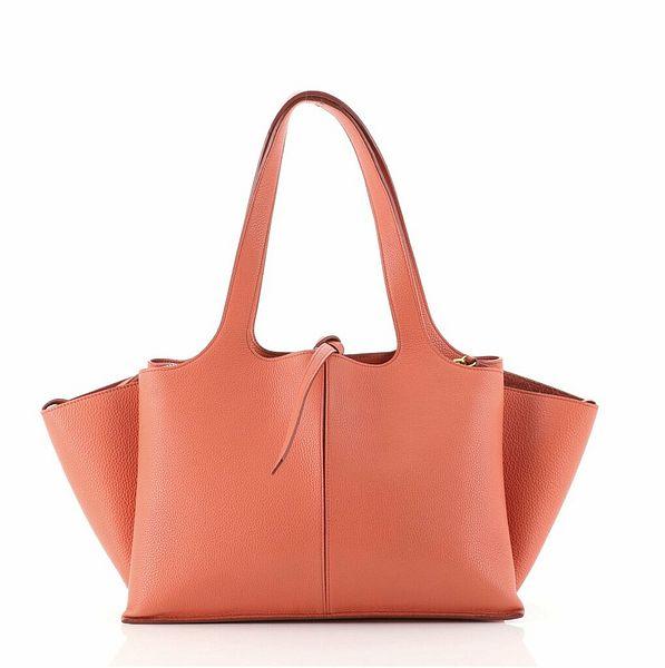 Celine Tri-Fold Shoulder Bag Grained Calfskin Small  | eBay