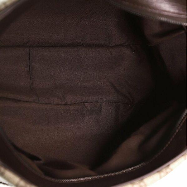 Gucci Reporter Messenger Bag GG Coated Canvas Large  | eBay