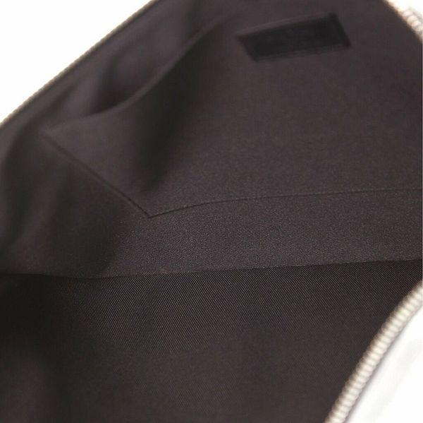 Louis Vuitton Pochette Jour Limited Edition Nemeth Damier Graphite GM  | eBay