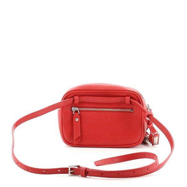 Saint Laurent Lou Belt Bag Leather  | eBay