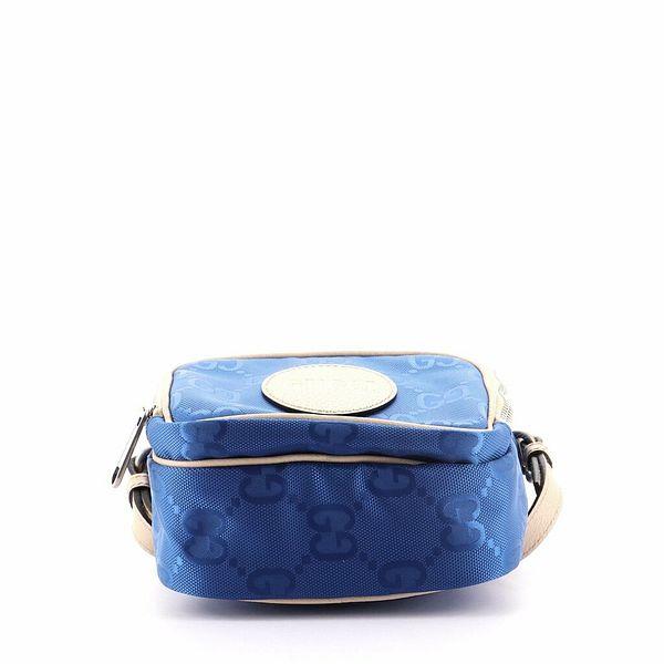 Gucci Off The Grid Shoulder Bag GG Nylon    eBay