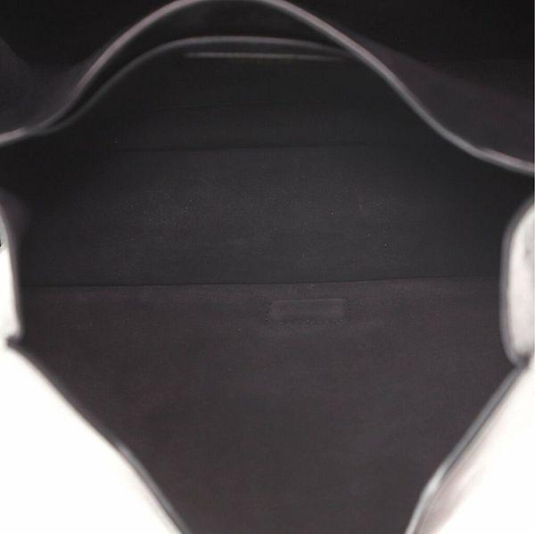 Saint Laurent Amalia Saddle Bag Leather Medium  | eBay