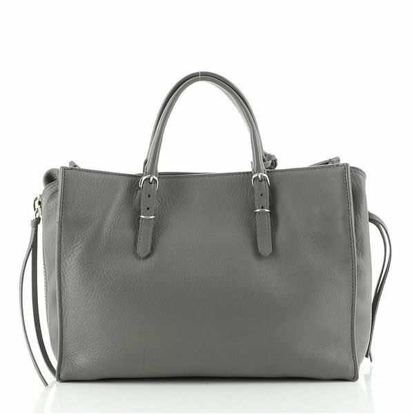 Balenciaga Papier A6 Zip Around Classic Studs Bag Leather    eBay