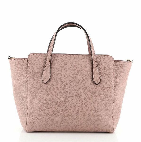 Gucci Swing Tote Leather Mini  | eBay