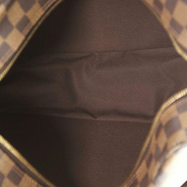 Louis Vuitton Naviglio Handbag Damier  | eBay