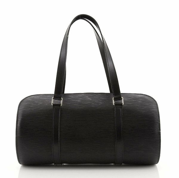Louis Vuitton Soufflot Handbag Epi Leather  | eBay