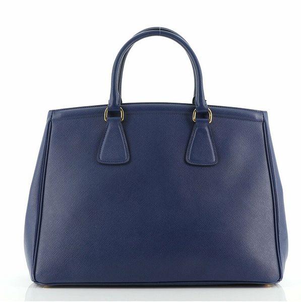 Prada Parabole Tote Saffiano Leather Medium  | eBay