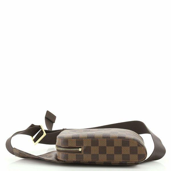 Louis Vuitton Geronimos Waist Bag Damier  | eBay