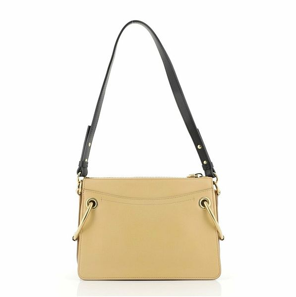 Chloe Roy Shoulder Bag Leather Small    eBay