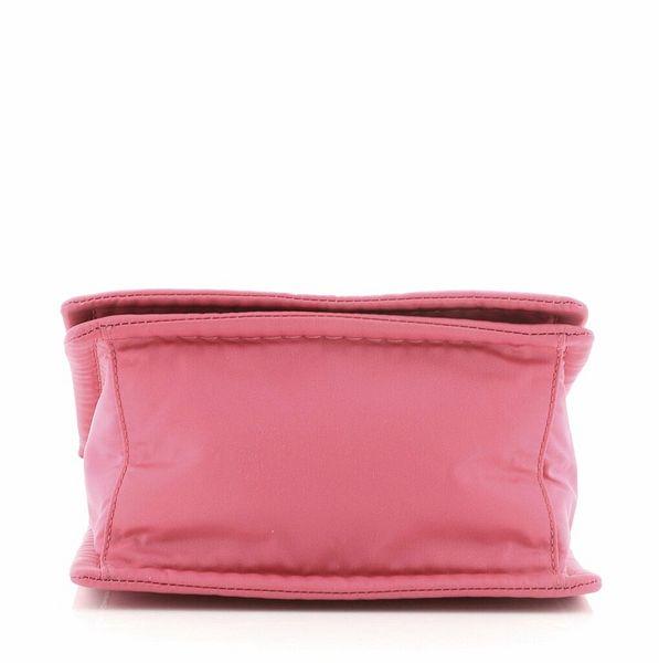 Prada Padded Chain Flap Bag Tessuto Small    eBay