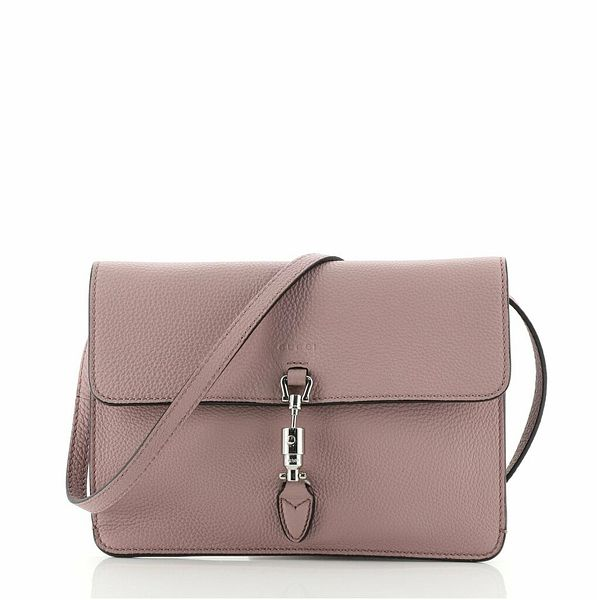 Gucci Jackie Soft Convertible Clutch Leather Mini    eBay