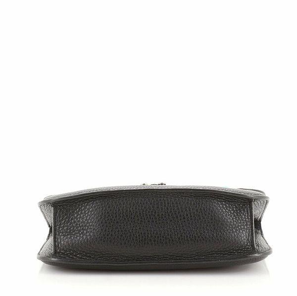 Valentino Glam Lock Shoulder Bag Studded Leather Medium    eBay