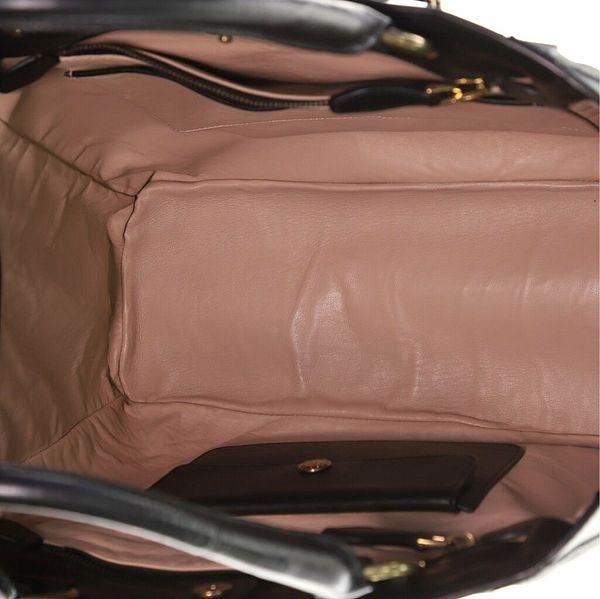 Prada Front Pocket Tote City Calfskin Large  | eBay