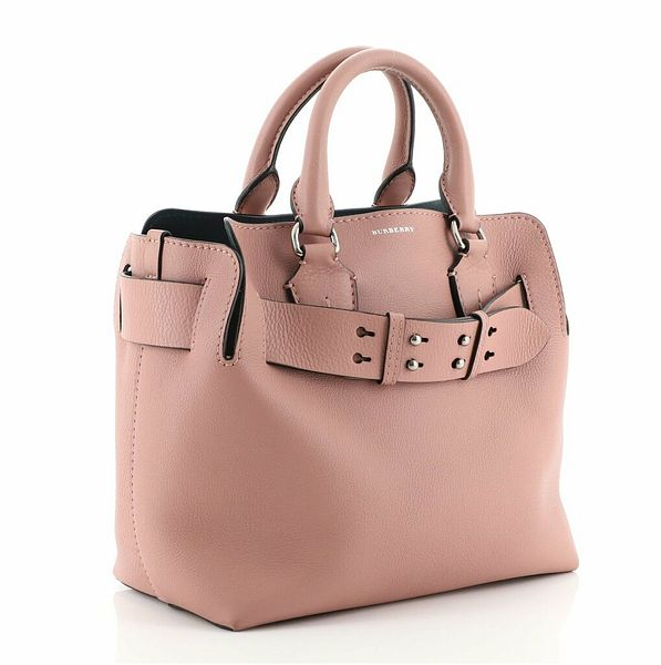 Burberry Belt Tote Leather Small  | eBay