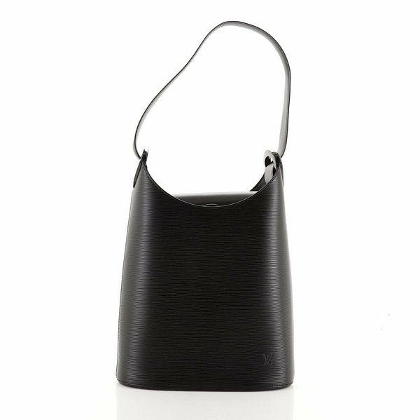 Louis Vuitton Verseau Handbag Epi Leather    eBay