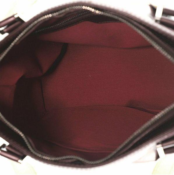 Louis Vuitton Mat Stockton Handbag Monogram Vernis  | eBay