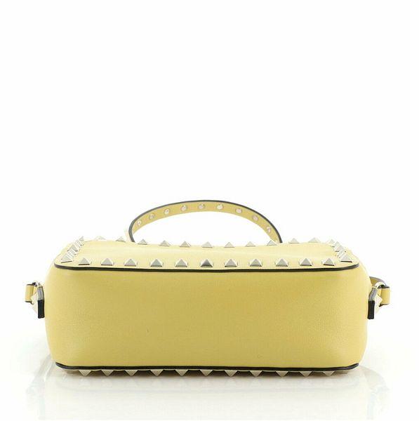 Valentino Rockstud Camera Crossbody Bag Leather  | eBay