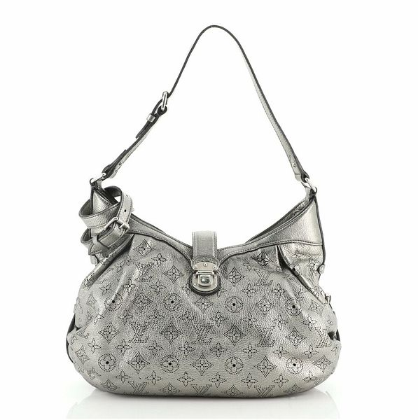 Louis Vuitton XS Crossbody Bag Mahina Leather  | eBay