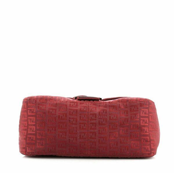 Fendi Mama Forever Bag Zucchino Canvas    eBay