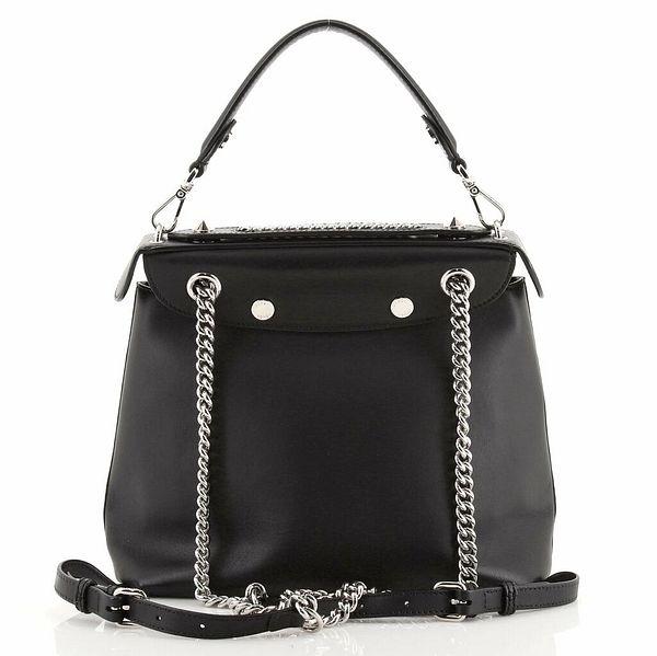 Fendi Back to School Backpack Leather Small    eBay
