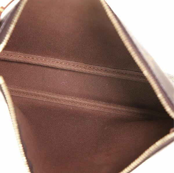 Louis Vuitton Pochette Accessoires Monogram Canvas  | eBay