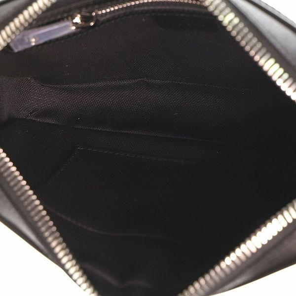 Gucci Soft Zip Belt Bag GG Coated Canvas Small  | eBay
