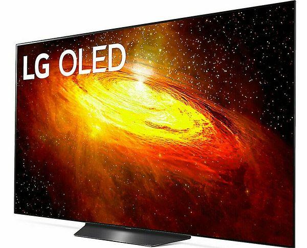 "LG OLED55BXP 55"" 4K Ultra HD HDR Smart OLED TV - 2020 Model  | eBay"