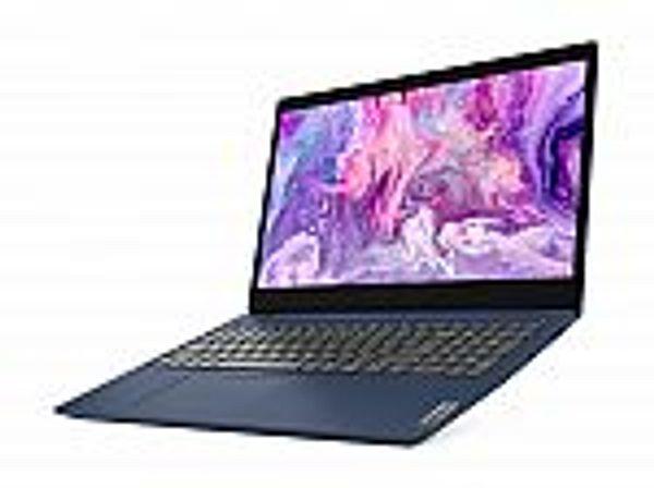"Lenovo IdeaPad 3 15.6"" FHD Laptop (Ryzen 5 3500U, 8GB, 256GB SSD) @Walmart"