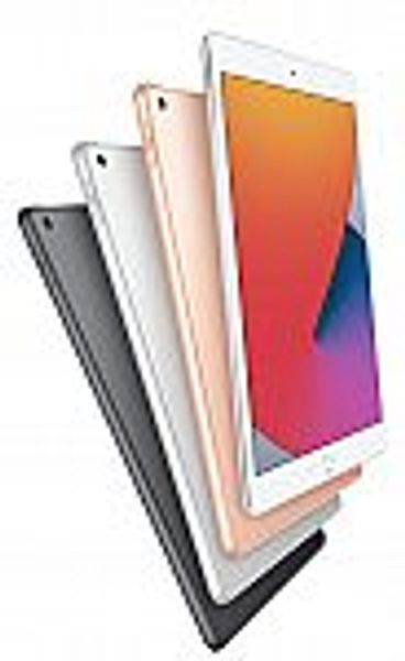 """Apple iPad (2020, 10.2"""" Wi-Fi + Cellular, 128GB 8th Gen) @Walmart"""