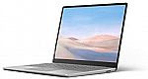 "Microsoft Surface Laptop Go 12.4"" Touchscreen (i5 8GB128GB Platinum)"