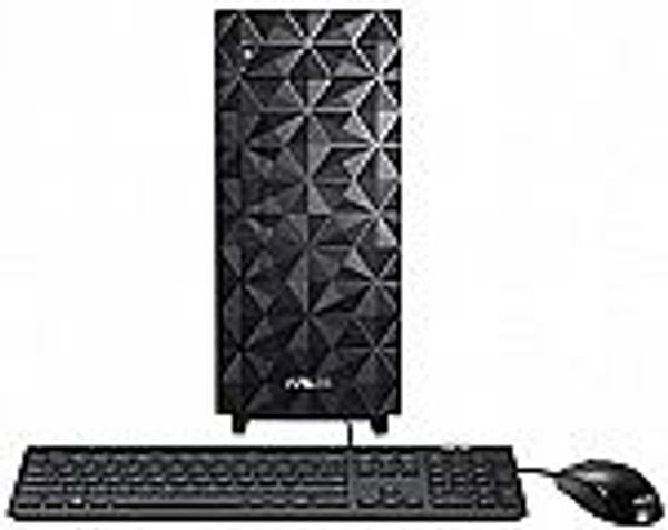ASUS S300MA-DH701 Desktop S300 (i7-10700 16GB 512GB SSD) Wired Keyboard & Mouse Included