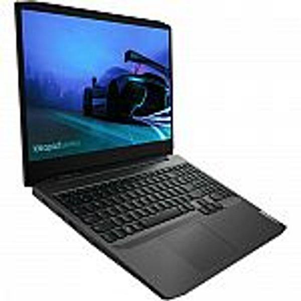 "Lenovo IdeaPad Gaming 3 15.6"" 120Hz Laptop (Ryzen 7-4800H 8GB 512GB SSD GTX1650Ti)"