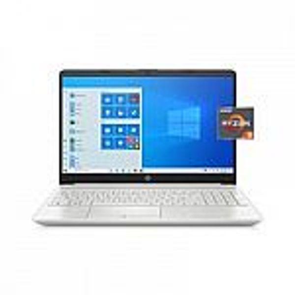 HP 15 15-gw0010wm HD Laptop (Ryzen 3 3250U 4GB 1TB HDD + 128GB SSD)